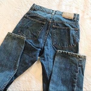 Vintage | Gap 90's High Waisted Mom Jeans